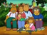 Arthur Theme Song ft. Lil Jon
