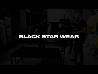 Техническое открытие Black Star Wear в Симферополе.