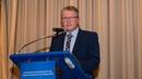 Bewerbungsrede des Bürgermeisterkandidaten Peter Erb