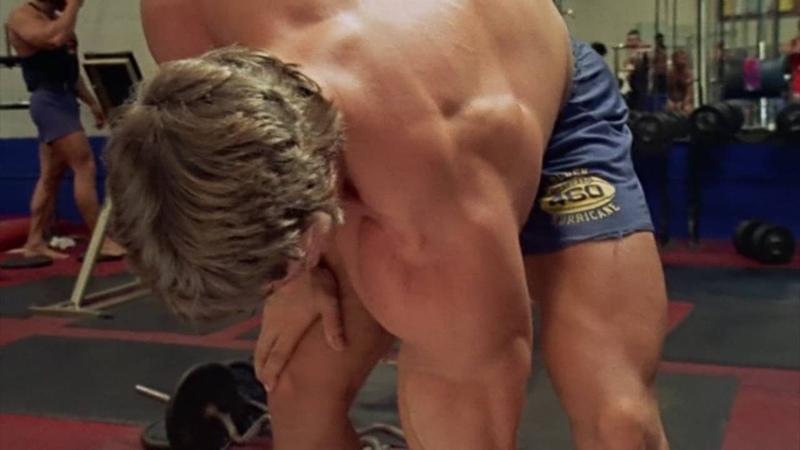 Bodybuilding Arnold Schwarzenegger Бодибилдинг Арнольд Шварценеггер