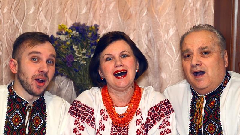 SUBOTENKO BAND - ЧЕБРЕЦІ (українська пісня - привітання з 8 березня)💙💛