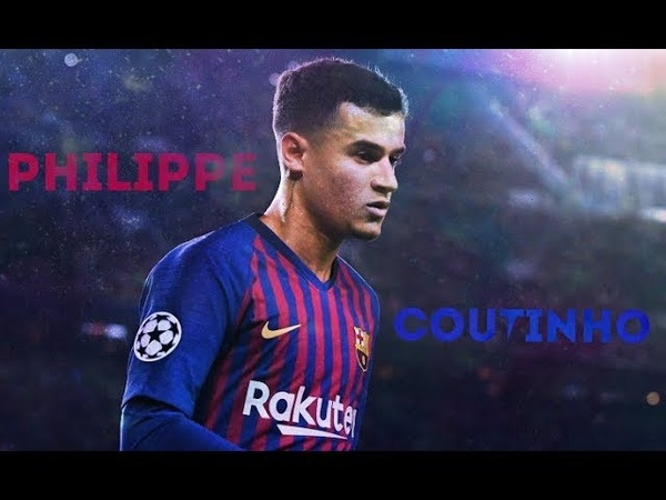 Филиппе Коутиньо ● финты и голы 2018 ● Барселона | Philippe Coutinho ● Magic Skills ● Barcelona |HD|