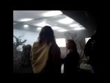 Тизер видео о создании рекламного ролика Fear of God #2