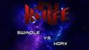 Групповой этап турнира по CS 1.6 от specially for you [Swindle -vs- hoax] @ by kn1fe