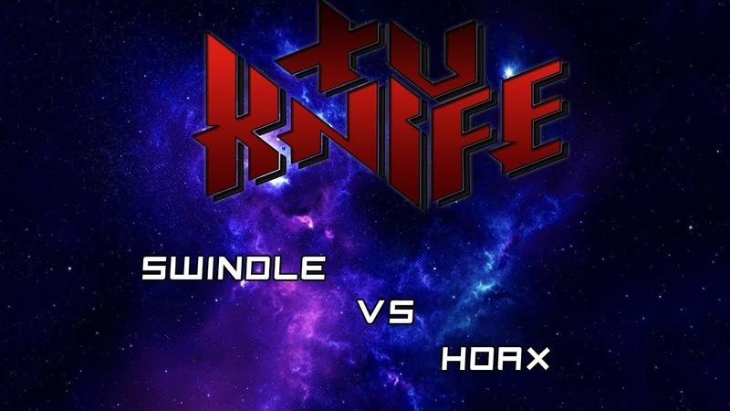 Групповой этап турнира по CS 1 6 от specially for you Swindle vs hoax @ by kn1fe