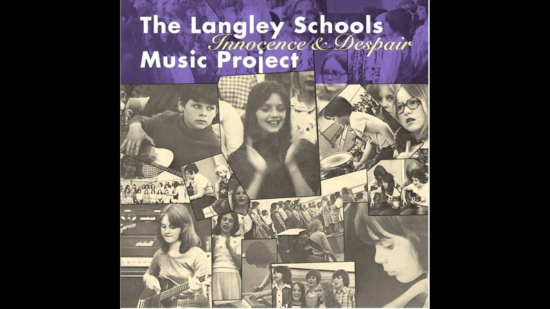 The Langley Schools Music Project - Band on the Run