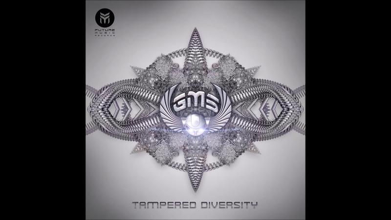 GMS - Tempered Diversity [Full Album] ᴴᴰ