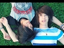 Camilla Tran ft. Joel Sandberg - Love Forever (original) lyrics