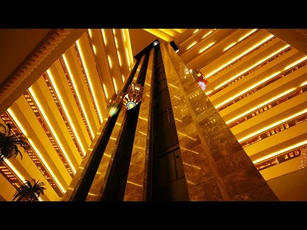 Лифт Торговый Центр