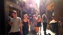 Gothic Quarter of Barcelona - Summer Walk Tour