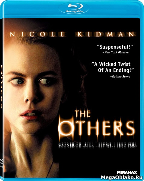 Другие / The Others (2001/BDRip/HDRip)