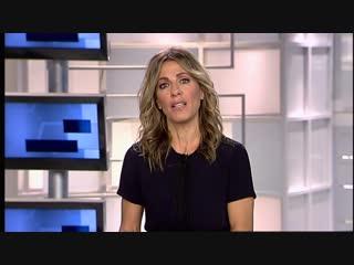Resumen Declaracion independencia Cataluña aniversario Informativos Telecinco Fin de Semana Sábado 27 octubre 2018