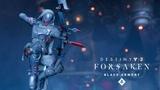 Destiny 2 Forsaken Annual Pass Black Armory Izanami Forge Trailer UK