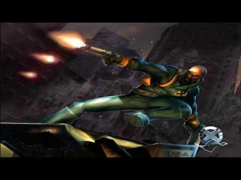X-Men Legends II Rise of Apocalypse 2