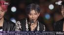 RUS SUB Рус саб MAMA 2018 BTS Worldwide Icon of the Year Дэсан