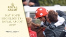 Day Four Highlights | Royal Ascot 2019
