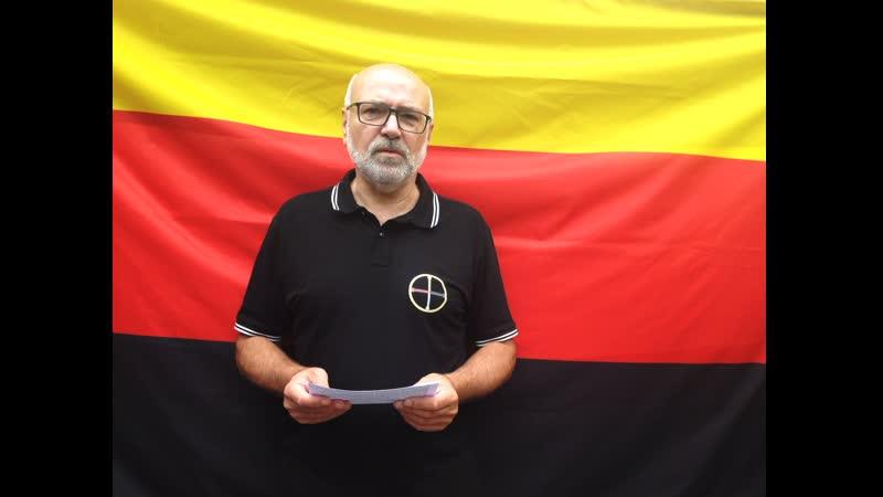 Ernst Cran zum 17. Juni