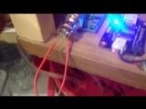 настройка модуля ph сенсора 6pin для Ардуино