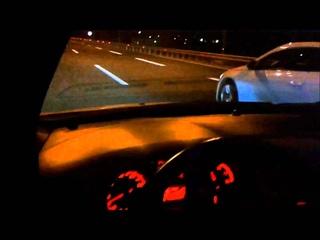 Fiat Bravo T-Jet td04 (Revlimit) vs VW Scirocco K03 (Hybrid)