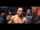 Georges St-Pierre Rush (Highlights
