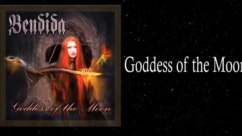 Bendida - Goddess of the Moon (Full Album)