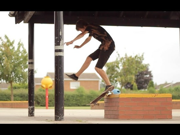 Ellis Frost: Summer Edit 4