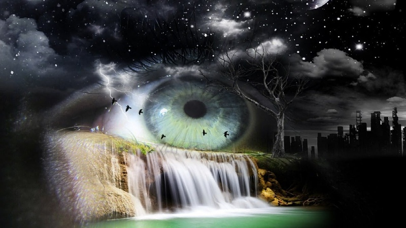 Researcher Describes the Nature of Reality Like We Have Never Heard Before