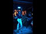 DANCE MACHINE - Между нами любовь (Серебро cover)