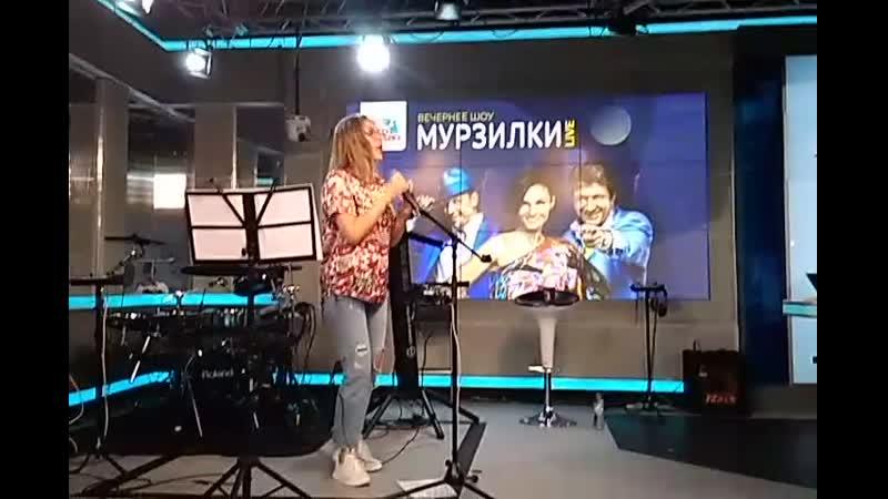 Оксана Почепа (Акула) - Я убегаю