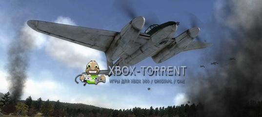 ace combat 6 xbox 360 freeboot скачать торрент