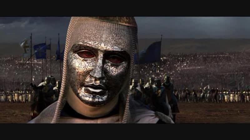 «Царство небесное» (2005) Kingdom of Heaven