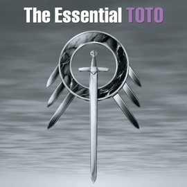 Toto альбом The Essential Toto
