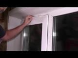 Приточный клапан вентиляции для пластиковых окон СТРОИМ ДЛЯ СЕБЯ