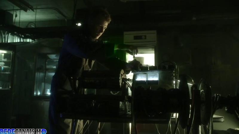 Smallville - Prova de amor - Parte 7/10 (Dublado HD)
