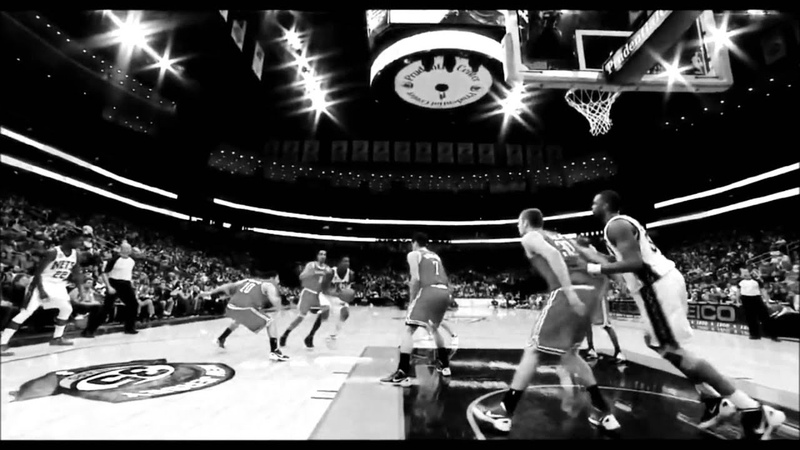 Brooklyn Nets 2012-13 Preview Mix