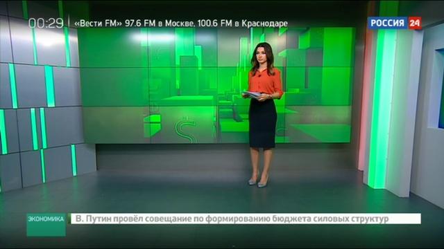 Новости на Россия 24 • Дмитрий Медведев рассказал о снижении темпов инфляции