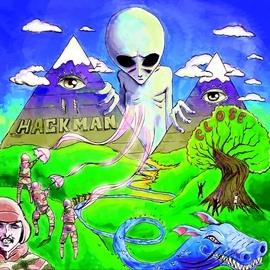 Hackman альбом Close