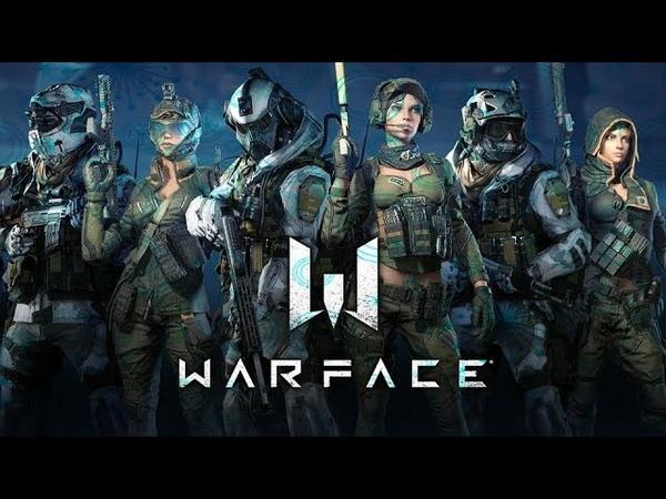 Warface [2018.06.22 - 12.16.07.12]