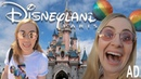 Rosie's Birthday at Disneyland Paris AD