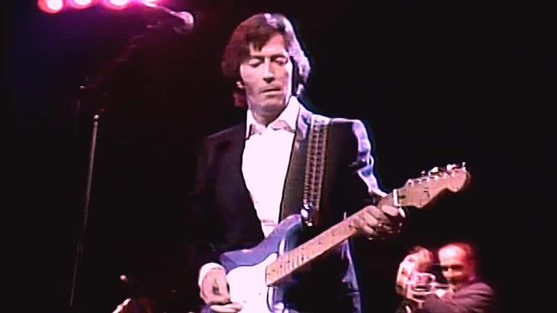 Eric Clapton - Everybody Oughta Make A Change