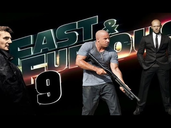 The Fast and Furious 9 Trailer 2019التر يلر الرسمى لاعلان فيلم