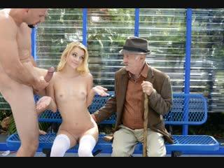 Riley Star PornMir, ПОРНО ВК, new Porn vk, HD 1080, Public, Blonde, Small Tits, Blowjob, All Sex
