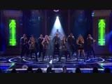The Sing Off Christmas Flo Rida Pentatonix and Urban Method Good Feeling