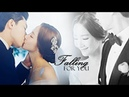 Mi So x Young Joon ● Falling For You [finale]
