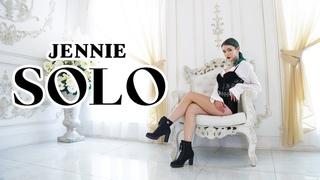 [BOOMBERRY]JENNIE(제니) - SOLO dance cover