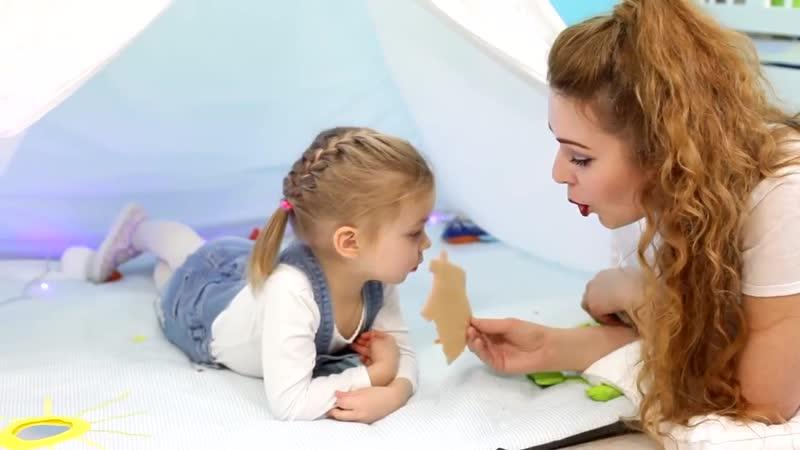 Полезные игрушки для развития речи