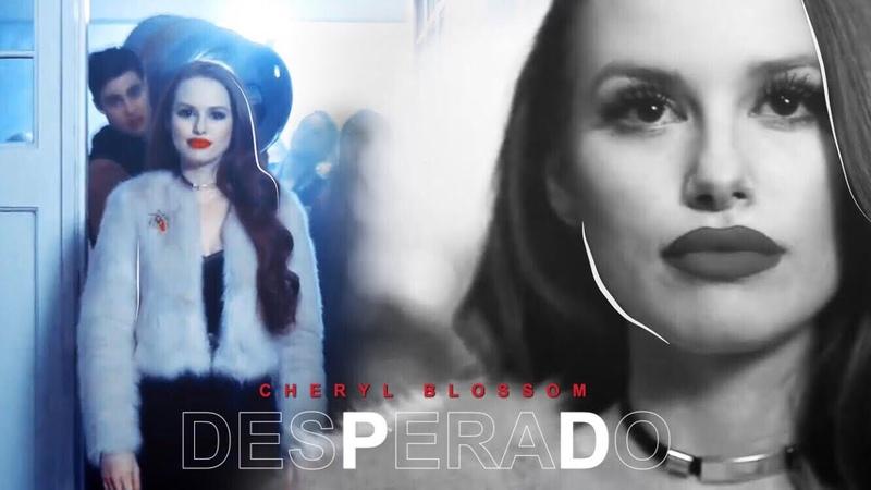 ● Cheryl Blossom Desperado [3x02]