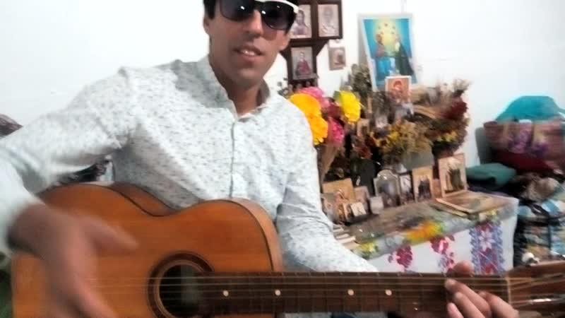 Артур думеника спел для меня для Жени