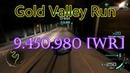 NFS Carbon / Drift / Gold Valley Run / 9.450.980 [WR] / Dodge Viper SRT-10 ACR / Keyboard /