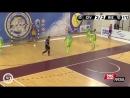 Italy League Round 2 Civitella Colormax 2x4 Real Rieti